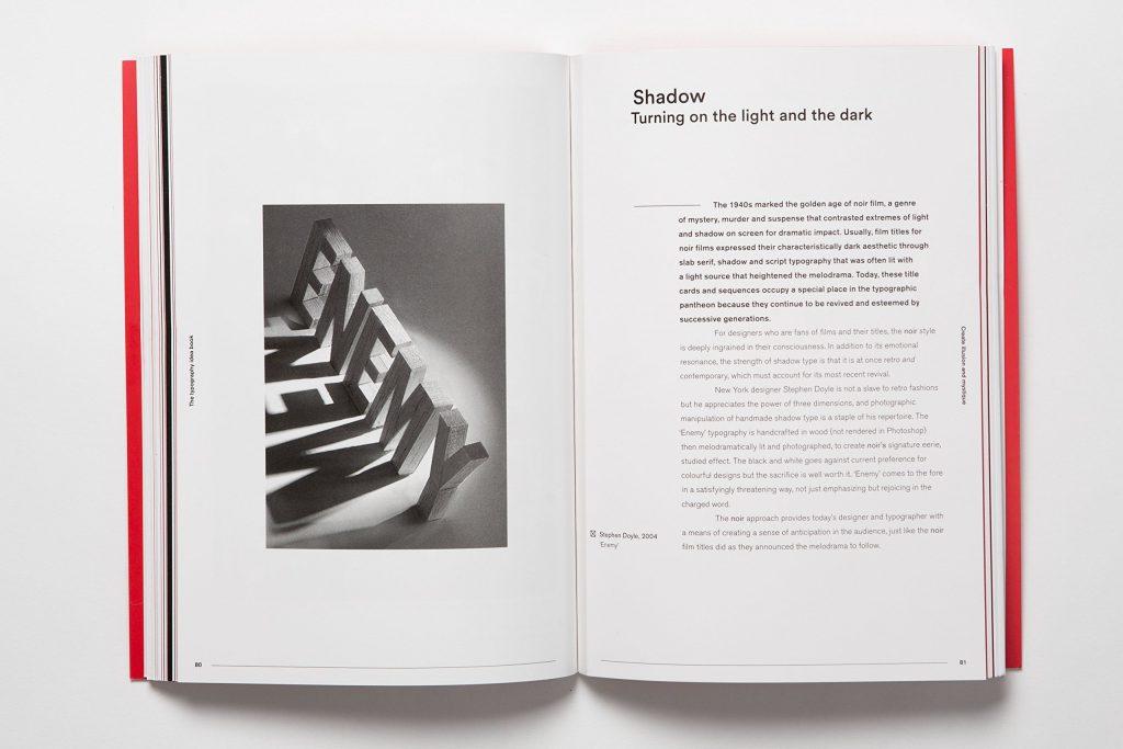 Cách thiết kế bố cục và sắp chữ sách