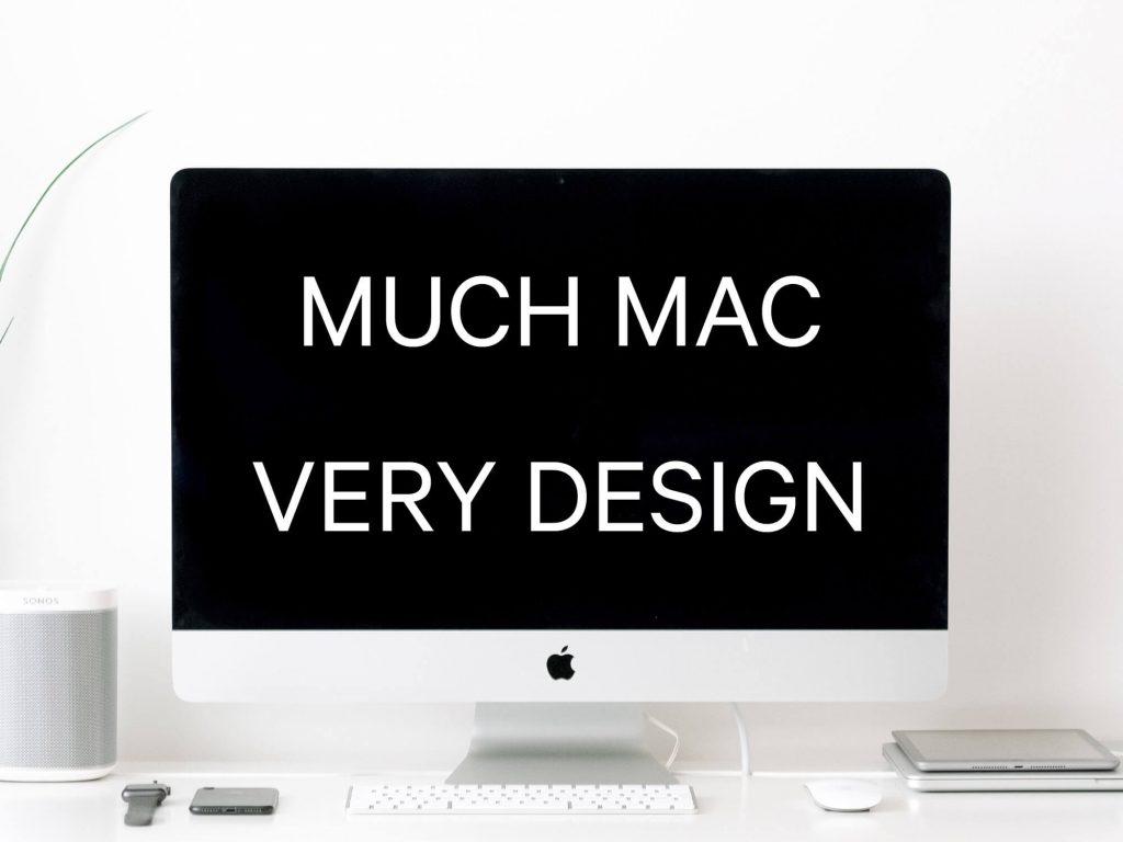 Nên chọn MacBook hay PC cho thiết kế
